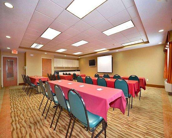 Comfort Suites Denver Tech Center: Event space