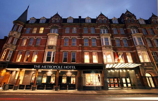 91f3c7d3e809 central hotel cork - Review of The Metropole Hotel, Cork - TripAdvisor