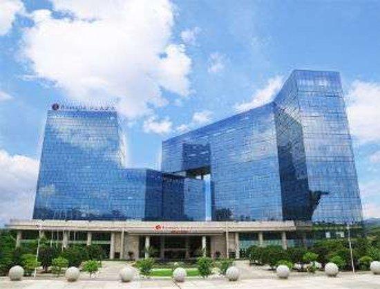 柳州东城华美达广场酒店 (Ramada...