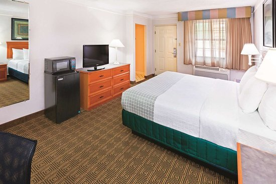La Quinta Inn College Station: Guestroom KP