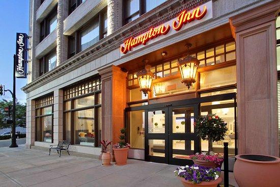 Hampton Inn Kansas City/Downtown Financial District