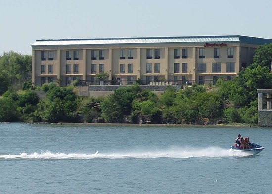 Hampton Inn Marble Falls On The Lake 112 ̶1̶2̶9̶