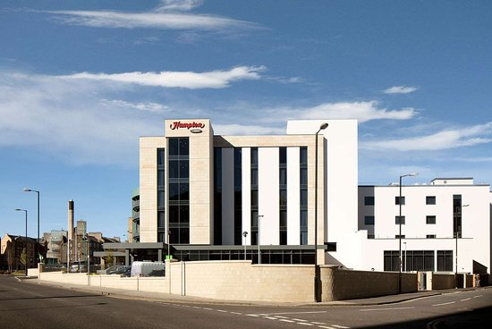 HAMPTON BY HILTON DUNDEE CITY CENTER - Hotel Reviews & Price ...