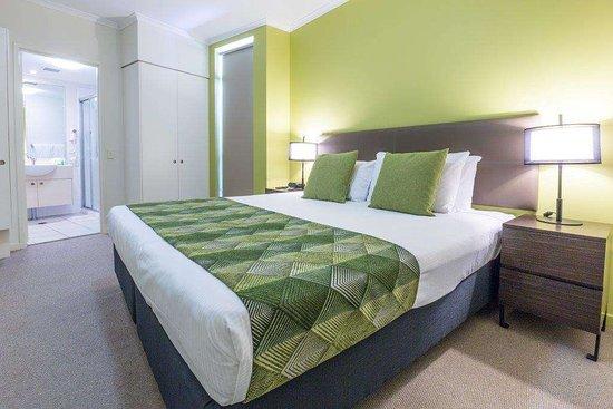 Marcoola, Australia: Guest room