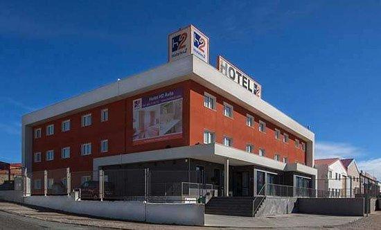 Hotel H2 Avila
