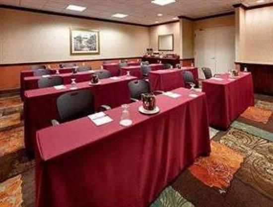 Holtsville, NY: Meeting Room
