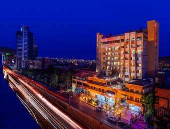Review of Ramada by Wyndham Sulaymaniyah Salim Street