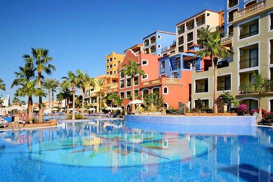 Sunlight Bahia Principe Tenerife Updated 2018 All Inclusive Resort Reviews Price Comparison Adeje Spain Tripadvisor