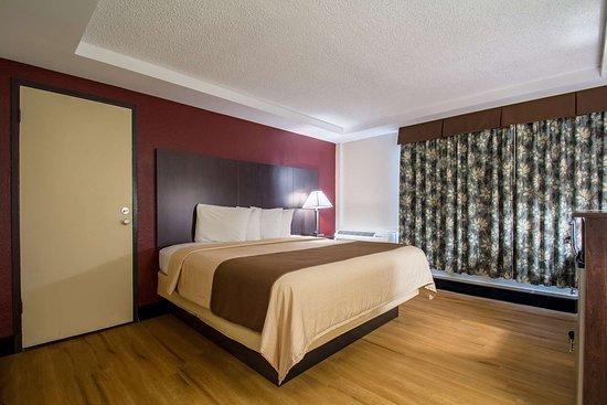 Red Roof Inn Batavia C̶ ̶8̶6̶ C 73 Updated 2018 Prices