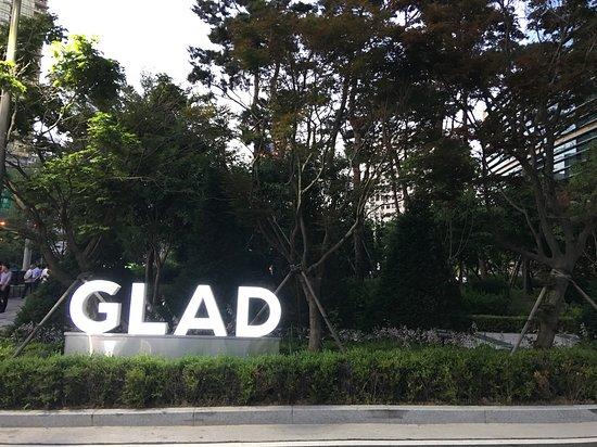 Foto de GLAD Mapo