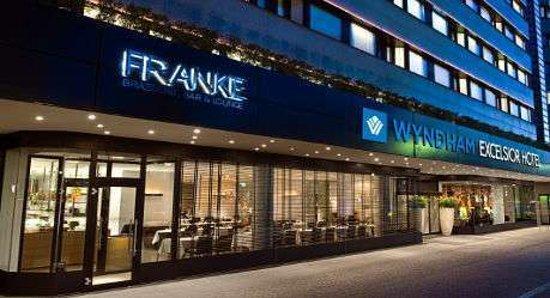 Wyndham berlin excelsior hotel berlino germania prezzi 2019 e recensioni - Casa vacanza berlino ...