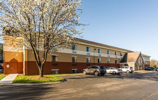 Extended Stay America Nashville Brentwood Tn Hotel