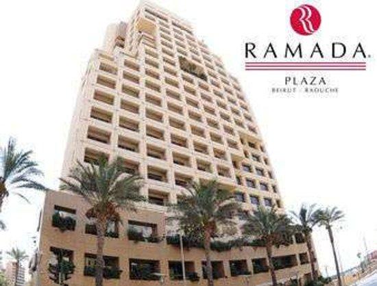 Ramada Plaza by Wyndham Beirut Raouche