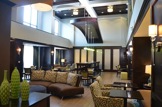 Hampton inn west middlesex pa images 544