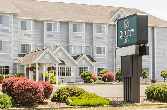 Quality Inn Seaside Oregon C̶ ̶8̶6̶ C 77 Updated 2019