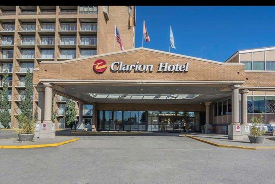Hotels Near Chinook Mall