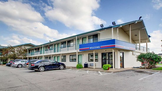 Motel 6 Des Moines South - Airport: exteriorr