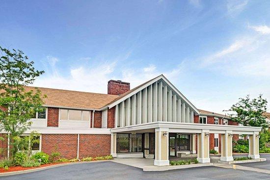 Ramada By Wyndham Seekonk Providence Area 72 9 Updated 2018 Prices Hotel Reviews Ma Tripadvisor