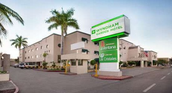 Ciudad Obregon, Mexico: Welcome to the Wyndham Garden Obregon