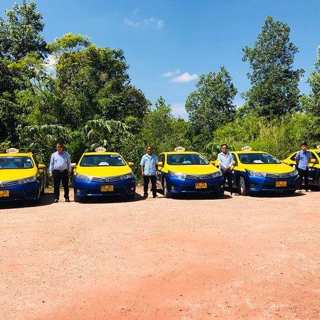 Taxi Meter Krabi