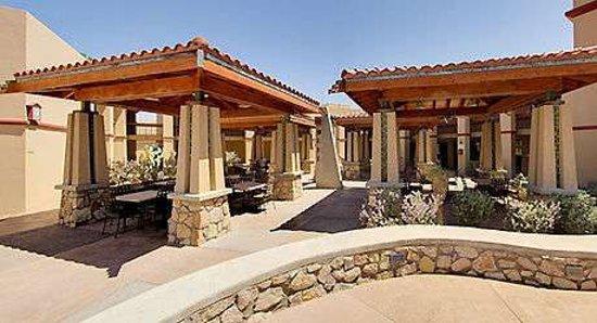 Cabelas El Paso Tx >> Cabelas Employees Review Of Wyndham El Paso Airport