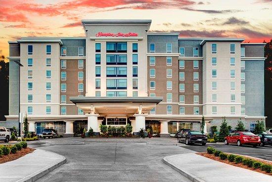 great hotel review of hampton inn suites atlanta perimeter rh tripadvisor com