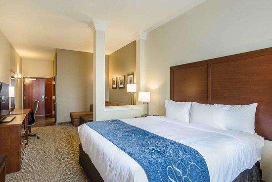 Comfort Suites Denver Near Downtown 174 ̶1̶9̶6̶