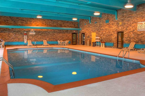 Best Western Woodhaven Inn Updated 2018 Hotel Reviews Price Comparison Mi Tripadvisor