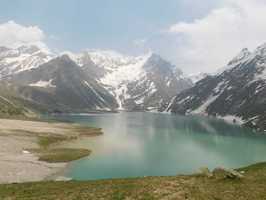 Pahalgam, India: We did out day hike on 5th June 2018. We are a small and private group.