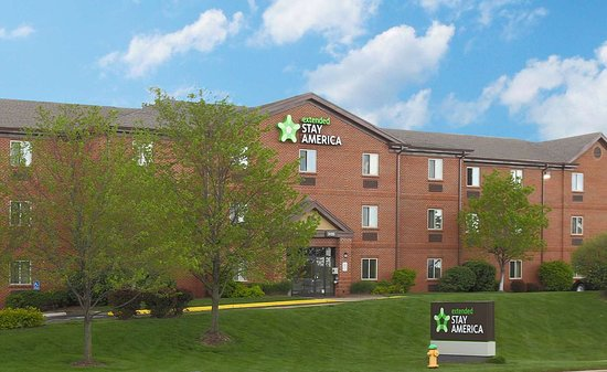 Extended Stay America - St. Louis - Earth City: Exterior