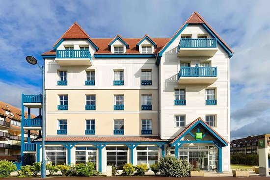 ibis styles deauville villers updated 2019 prices hotel reviews rh tripadvisor co uk