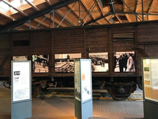德国科技博物馆照片