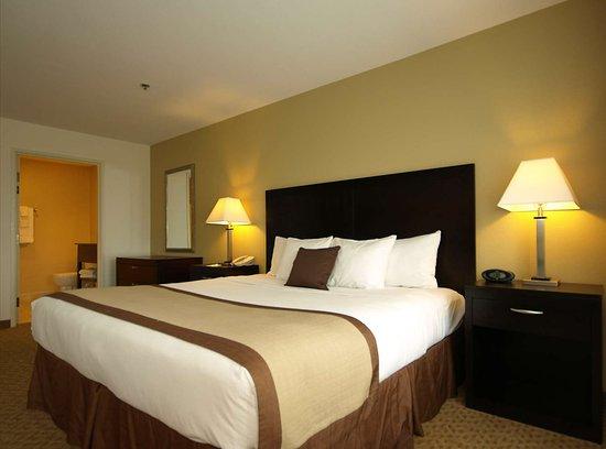 Best Western Plus Valdosta Hotel & Suites