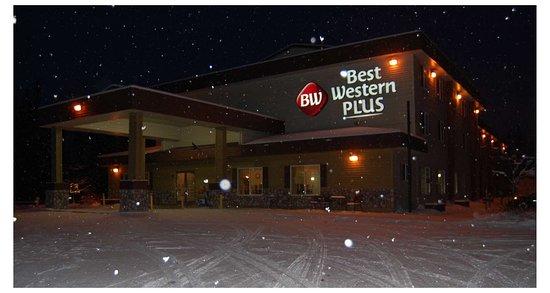 Best Western Plus Pioneer Park Inn: Exterior