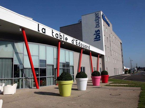 Ibis Budget Nantes Rezé Aeroport