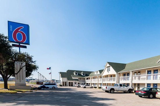 Motel 6 Fort Worth - White Settlement