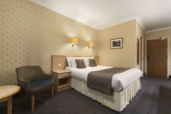 Cheap Hotels Finchley London