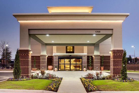 Hampton Inn & Suites Cordele
