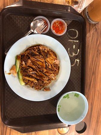 Cheok Kee Boneless Braised Duck