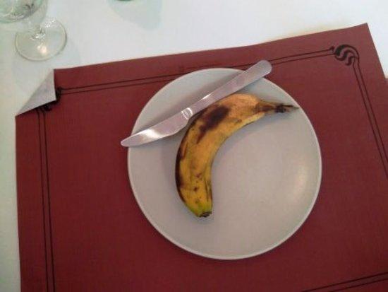 Argentona, İspanya: Plátano