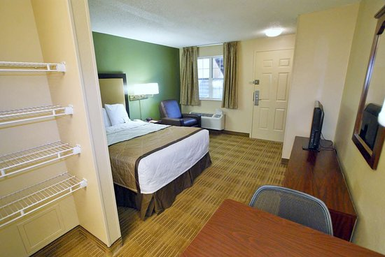Extended Stay America - Durham - University - Updated 2018 Prices  U0026 Hotel Reviews  Nc