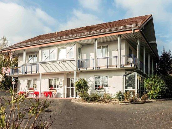 Ibis Hotel Kassel Melsungen: Exterior view