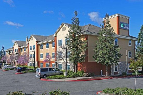Extended Stay America - Sacramento - Roseville