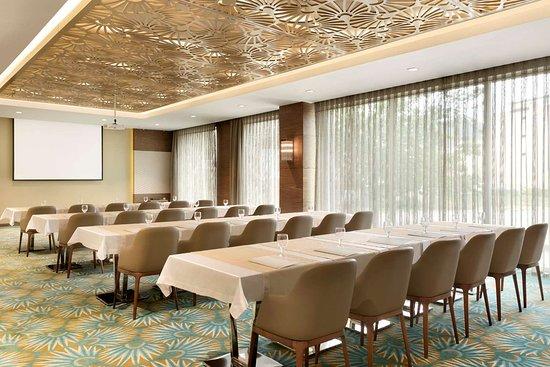 Gemlik, Turkey: Meeting Room