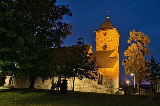 Katholische Kirche Heilig Kreuz und St. Michael