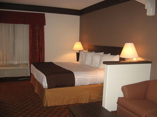 Tolleson, AZ: Standard Guest Room