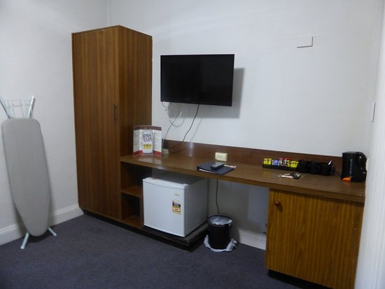 Lavington, Australia: Room facilities