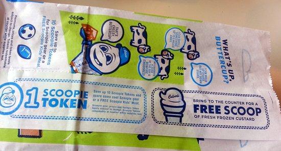 culvers scoopie coupons