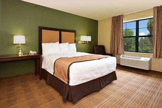 Extended Stay America - Philadelphia - Bensalem: Studio Suite - 1 Queen Bed