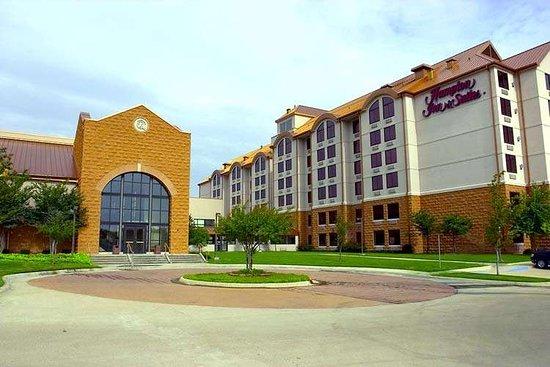Mesquite, TX: Exterior